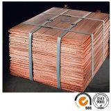 Минута 99.99%-99.97% /Copper медного катода и электрической меди (Cu) Min%