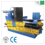 De horizontale Automatische Machine van de Pers van de Schroot (Y81F-500)