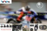 天然ゴムの高いStengthのオートバイのタイヤおよび内部管(300/325-17)
