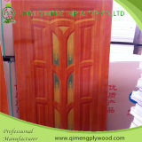 Poplar CoreのインドネシアMarket 2.7mm HPL Door Skin Plywood