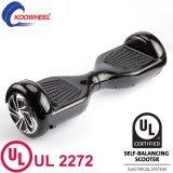 6.5 anerkannter elektrischer Hoverboard elektrischer Roller-Motor des Zoll-UL2272