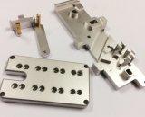 L'abitudine del rifornimento della fabbrica fa i pezzi meccanici di CNC in Cina