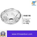 Выгравированный стеклянный Tableware шара с хорошим ценой Kb-Hn0203