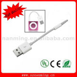 Sync Charger Adapter Cable USB для iPod Shuffle 4-ого