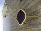 Проектирование промышленного объекта задней части металла x черноты бистро адвокатского сословия Sprig обедая стул