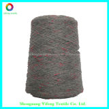 40%Wool Coarse Knicker Yarn per Sweater (filato tinto 2/8nm)