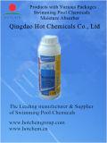 Clorina líquida Algaecide del amonio el Pq60% de Polyquaternary