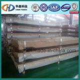 Gewölbtes Stahlblech für Dach! Stahl gebildet von China