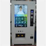 2017 ¡Venta caliente! Máquina expendedora de la pantalla táctil con 55 pulgadas