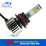 Evitek Hot Sell LED Headlight Hi/Lo 9004/9007 40W 4500lm