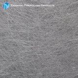 Zusammengesetzte Matten-Fiberglas-Matte mit Polyester-Oberflächen-Matte und gehackter Strang-Matte