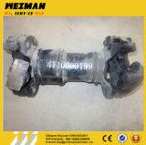 Asta cilindrica di elica posteriore dei pezzi di ricambio del caricatore della rotella di Sdlg LG933 LG936L LG938L 4110000199