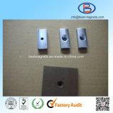 ISO-Fabrik der Segment-Neodym-Magneten mit Senker-Loch