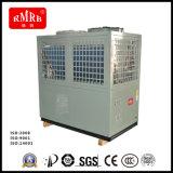 Strumentazione di condizionamento d'aria centralizzata del compressore