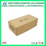 UPS 충전기 (QW-M300UPS)를 가진 교류 전원 변환장치에 300W DC