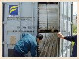 Le type échafaudage galvanisé Gurad de l'Europe clôture des supports
