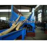 Il Cile Use Logs Peeling Machine da vendere