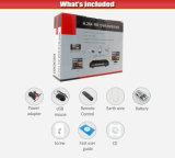 Migliore 3MP di vendita H 264 P2p 4CH Hybird DVR Ahd