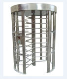 2 ruelles Access Control (Full Height Turnstile RS999) pour Access