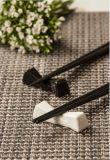 De Eetstokjes van de Melamine van 100%/de Chinese Eetstokjes van het Voedsel (LL75MIX)