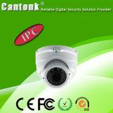 スマートなホームシステム自由なP2p赤外線IPのドームのカメラ(KIP-HV20)
