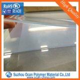 Fornitore rigido trasparente dello strato del PVC del Jiangsu