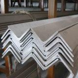 Bom preço do ângulo de aço laminado a alta temperatura igual do aço Q345/Q235 Ss400 do ângulo