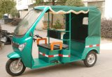 Três Wheel Motorcycle para Passenger