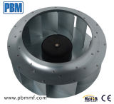EC Centrifugal Fan - CC Input di 280mm
