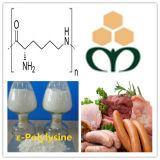 Preservativo de alimento natural E-Polylysine para el jamón/la salchicha de la carne