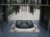 De Machine van het Lassen van de warmhoudplaat