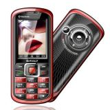 Telefono standby doppio della carta doppia di SIM (SK107)