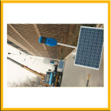 LED Outdoor Solar Powered Lighting