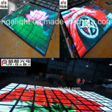 P10 im Freien LED Stadiums-videoDance Floor-Licht