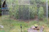 Alambre de pollo hexagonal de Sailin para la cerca de las aves de corral