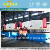 Синхронизированный тормоз давления с управлениями CNC Delem Da52