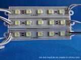 Módulos de SMD5050 LED para las cartas de canal
