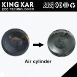 Oxy-Hydrogen Schonere Producten van de Koolstof van de Motor van het Diesel Voertuig van de Benzine
