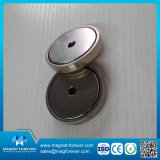 Montaggio magnetico del supporto magnetico del magnete di Ndfbe del POT