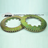 330mm perforati Brake Disc per il Ap 4 Pot Caliper