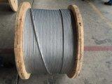 Baixo fio de aço galvanizado de alta elasticidade de preço 0.3mm-11.0mm