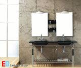 Silber/Aluminium-/dekorativer/Farben-Spiegel