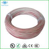 UL10142 10 fio do Teflon 12 Calibre de diâmetro de fios para a iluminação