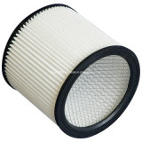 Multi-Fit Pleated Cartridge Filter for Industrial Filtration