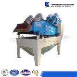 Arena fina de la alta calidad que recicla la máquina para la rafadora