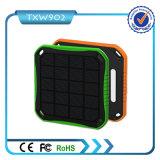für bunte 5600mAh 4.2A Anschluss-Sonnenenergie-Bank der Samsung-Batterie-