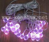 Lumière de Noël LED