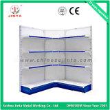 Ce Proved Double Sided Supermarket Shelf (JT-A01)