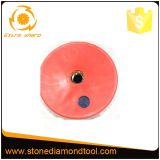 솔 또는 연마재 솔을 닦는 Fickert 다이아몬드 솔 /Stone
