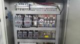 100t 2500mm 시멘스 모터 유압 CNC 구부리는 기계